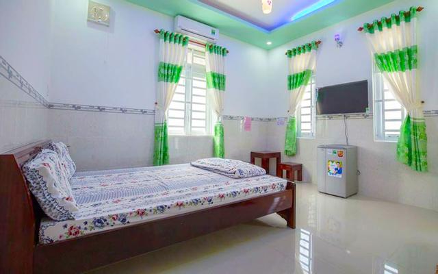 Hoàng Vũ Motel