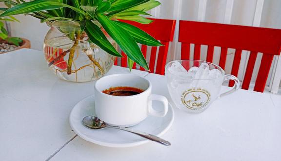 Café Số