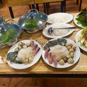 Lẩu và nhiều món ăn khác 👍