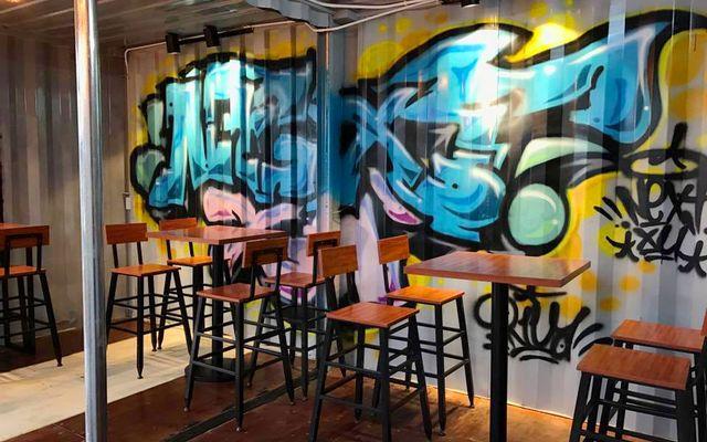 Next Xù Cafe