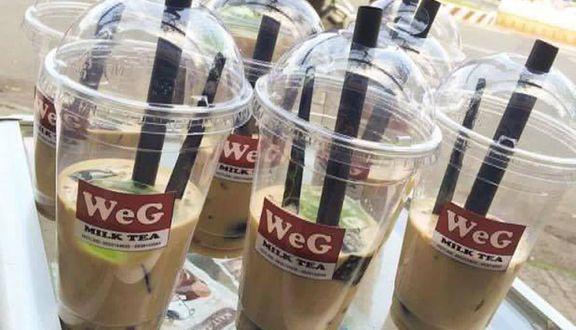 WeG - Trà Sữa Củ Năng