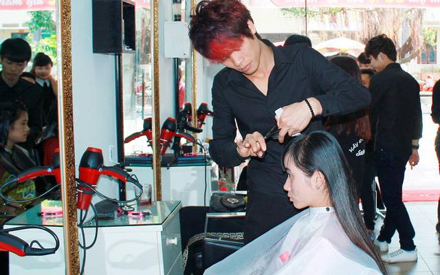 Híp Hair Salon