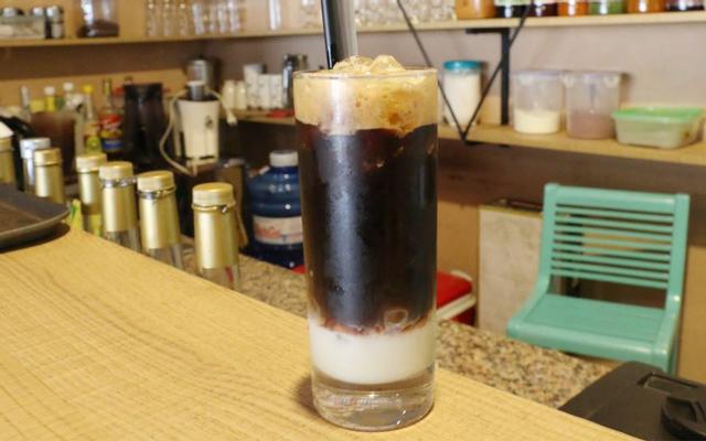 Gió Đồng Cafe