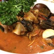 sanfransisco seafood thì phải