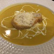 soup pumkin