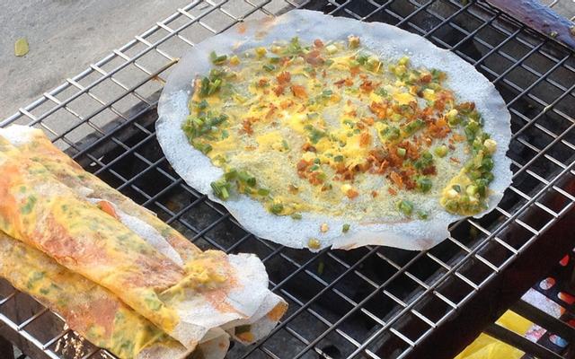 Sào Nam - Bánh Tráng Trứng 5K