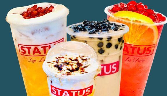 Status - Tea & Coffee Express - Trưng Nhị