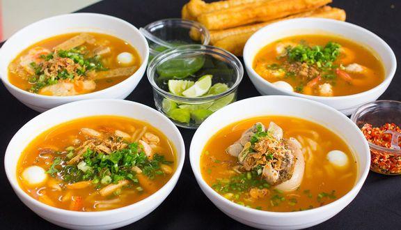 Bánh Canh Cua 68 - Phạm Hồng Thái ở Quận Hải Châu, Đà Nẵng | Foody.vn