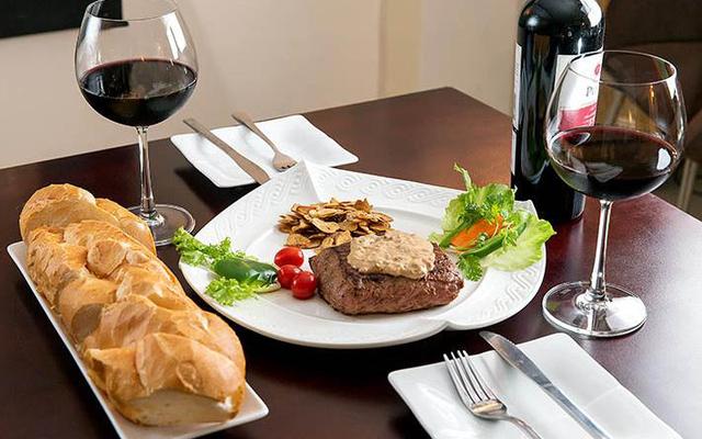 Agrill Steak House