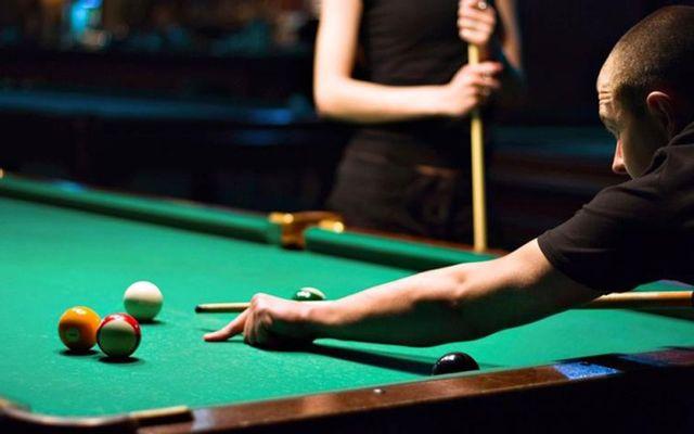Hùng Cào 2 Billiards