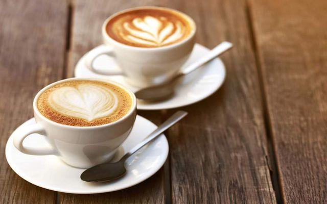 B Coffee - Milk Tea & Coffee