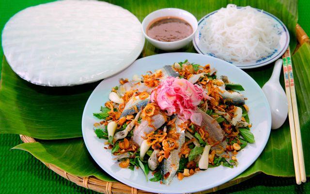 Trí Hải - Các Món Mắm - Nguyễn Kiệm