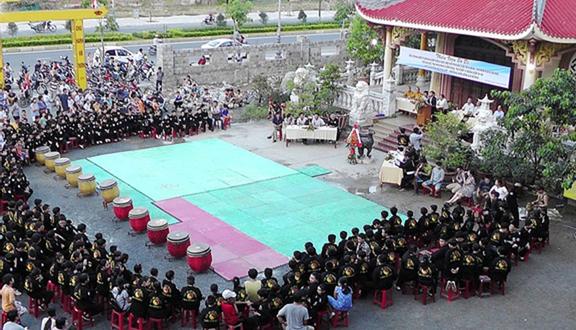 Thiền Viện Bồ Đề