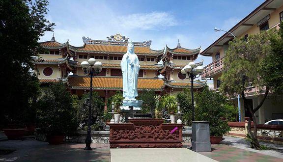 Chùa Phổ Quang