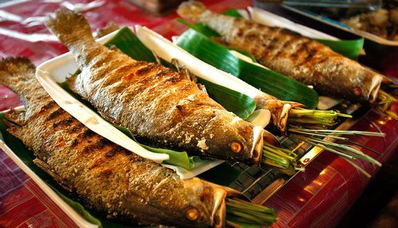 Quán Linh - Cá Nướng