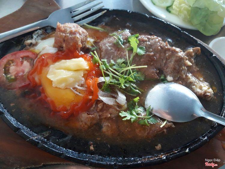 Bò Né & Bò Kho ở Khánh Hoà