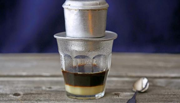 Quỳnh Coffee
