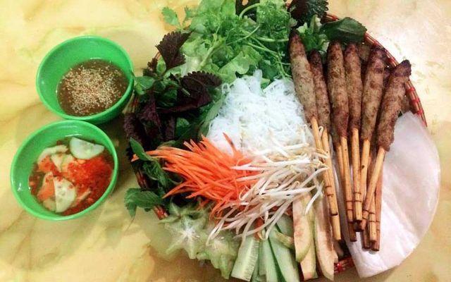 Nem Lụi - Lê Văn Hiến