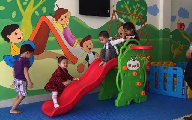 Mầm Non Anh Đào Montessori - KĐT Văn Phú