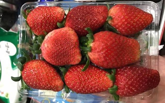 Ăn Vặt & Trái Cây - Shop Online