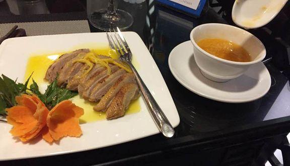 Sixty Six Vietnamese Cuisine