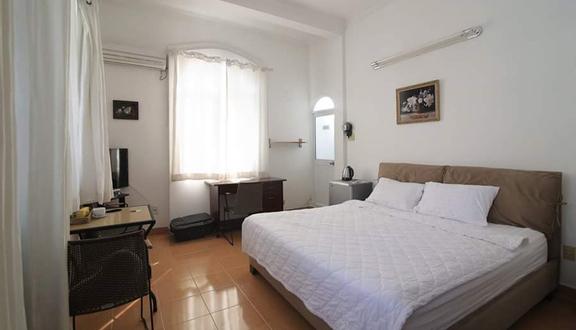 Villas 67 Service Apartment