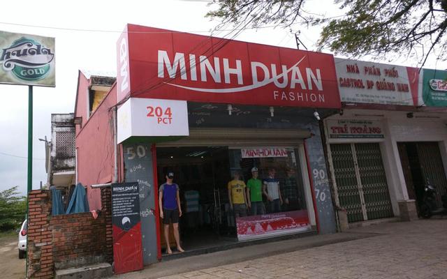 Minh Duan Fashion