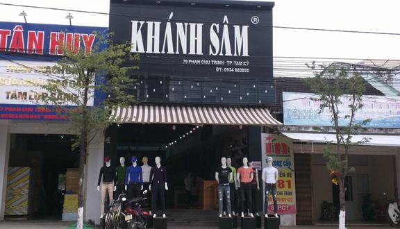 Khánh Sâm Shop - Thời Trang Nam Nữ