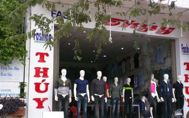 Thúy Fashion - Shop Thời Trang Nam