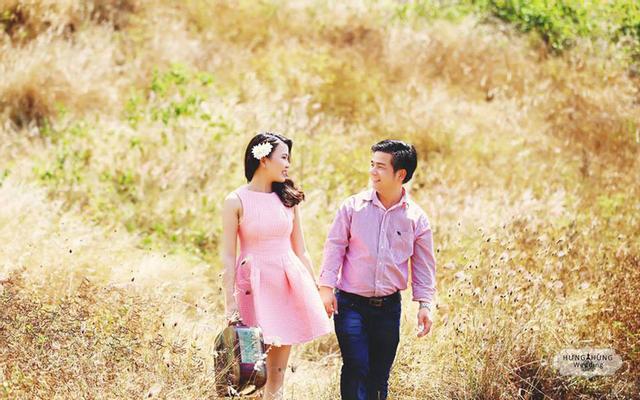 Hưng Hùng Wedding