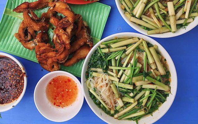 Bún Cá - Nguyễn Thái Học