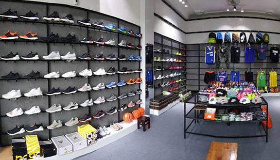 Navy Store - Giày & Phụ Kiện Thể Thao