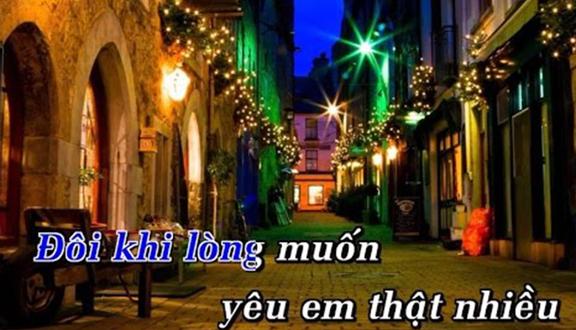 Vĩnh Trinh Karaoke