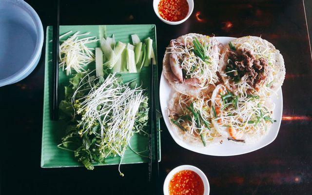 Little Bodhi Tree Saigon - Nhà Hàng Chay