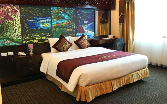 Hải Yến Luxury Hotel