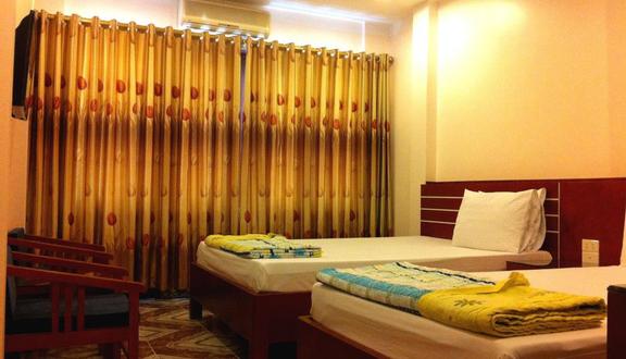 Vân Nam Hotel