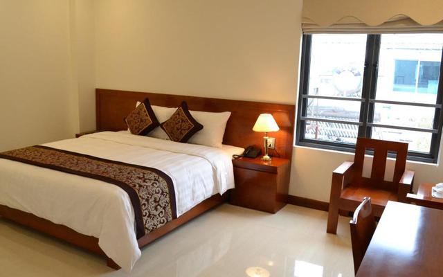 Thúy Nga Hotel