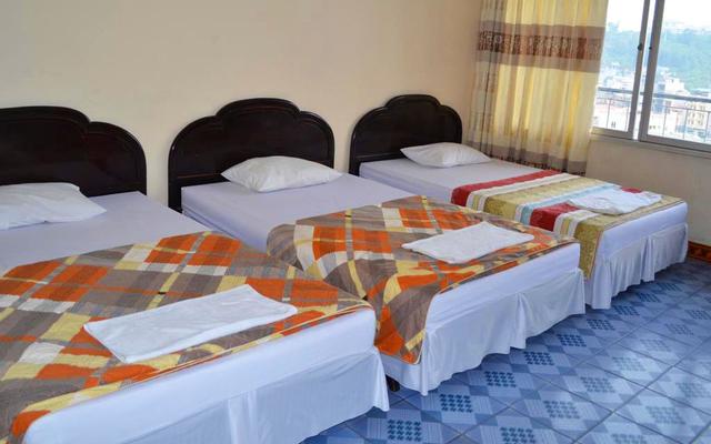 Thành Huế Hotel