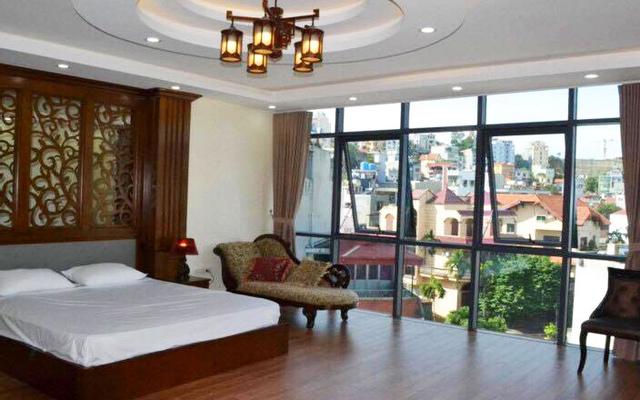 Ruby Hạ Long Hotel
