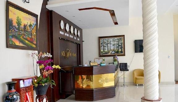 Mỹ Hoa 2 Hotel