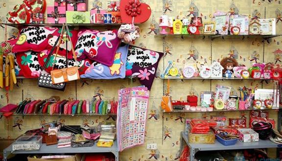 Huy Shop - Hàng Lưu Niệm & Đồ Chơi Trẻ Em