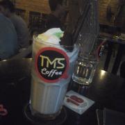 #TMS #Coffee #Oreo bạc hà đá xay