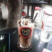 #TMS #Coffee #Socola đá xay