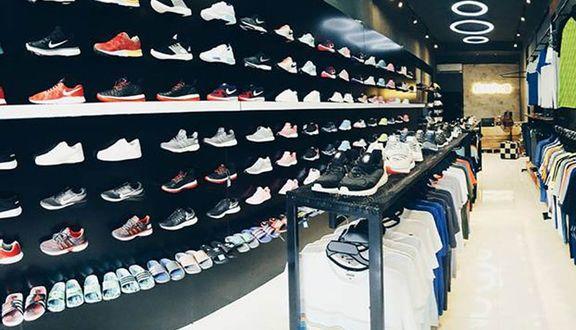KA Store - Giày Thể Thao