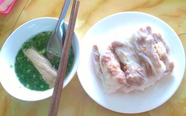 Bánh Cuốn Cao Bằng - Nghĩa Tân
