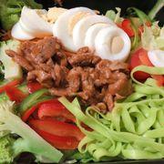 Pork Salad 👍👍👍