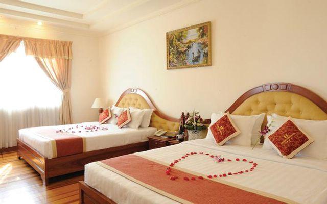 Hoàng Yến Hotel