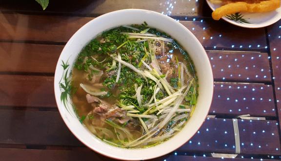 Phở Thìn Hà Nội - Phở & Bún Bò Huế