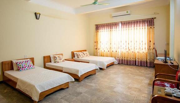Minh Thành Hotel