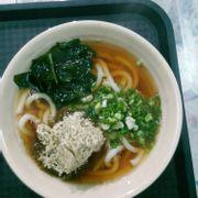 Tororo udon (udon rong biển muối khô) 90K